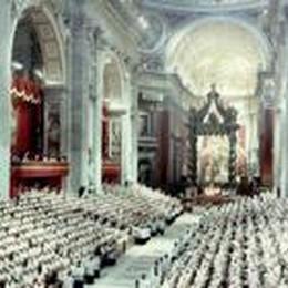 Roncalli-Bergoglio, Papi dell'ascolto  Il racconto di monsignor Bettazzi