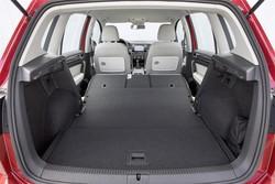 La Volkswagen Sportsvan