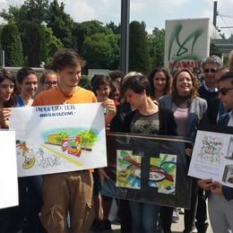 Teb, il concorso «Viaggi ad Arte»  Vince la 4F dell'Artistico  Manzù