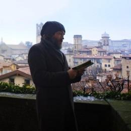 Via a Bookshow su Sky Arte HD  Alessio Boni racconta Bergamo