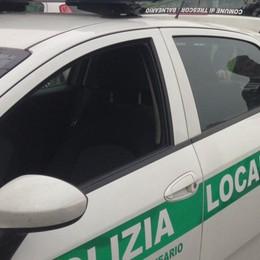 Arcene, scooter contro furgone  92enne  muore a pochi metri da casa