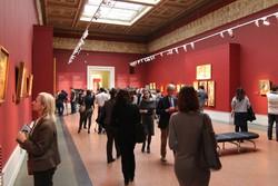 Al Museo Puskin di Mosca la mostra Maestri del Rinascimento con i quadri dall'Accademia Carrara