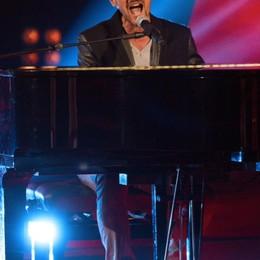 I Muse ispirano Giuseppe Maggioni  Via libera alla fase live di «The Voice»