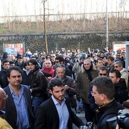 Forza Nuova, è rottura a Bergamo: la base se ne va