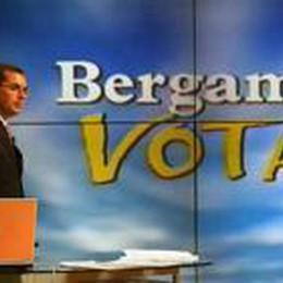 Stasera in tv c'è Bergamo Vota    In studio i candidati per le Europee