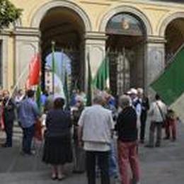 I Ribelli di montagna a Rovetta  «Sarà un presidio antifascista»