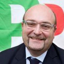 Misiani: comizio di Renzi un successo  Capisco l'acidità gastrica di Tentorio