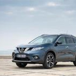 Nissan X-Trail   Restyling totale