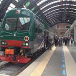 Su Treviglio arriva il Vivalto In 24 mesi 63 treni nuovi