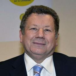 Bettoni: «Un voto per portare  un bergamasco nell'Ue»