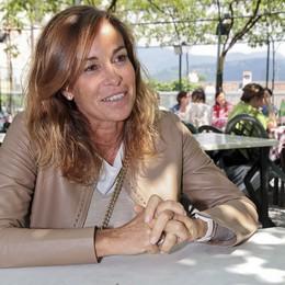L'altra metà  di Palafrizzoni Cristina e Angela a confronto