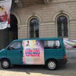 Carovana internazionale Antimafie  Sarà a Bergamo venerdì 23 maggio