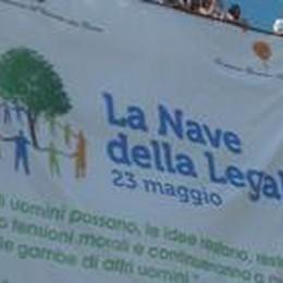 Un viaggio per educare alla legalità  Bergamo ricorda la strage di Capaci
