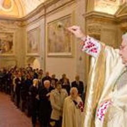 Appuntamento sabato in Cattedrale  Il vescovo ordinerà 8 nuovi sacerdoti