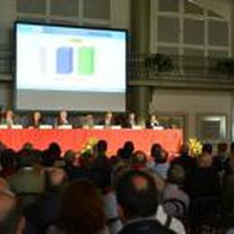 Bcc Caravaggio, bilancio in rosso  Prima volta in 111 anni di storia