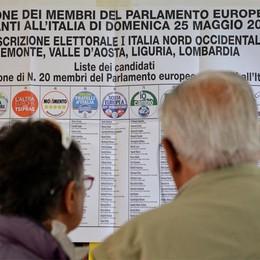 Europa e Bergamo Un voto per ripartire