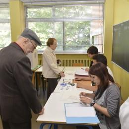 Elezioni europee in Lombardia  La Lega scivola al 4° posto: 14,61%