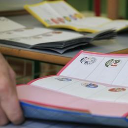 Le elezioni europee del 2009  La città al Pdl, Provincia alla Lega
