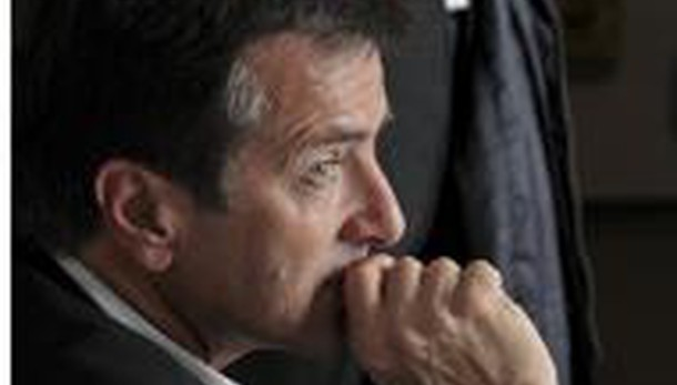 Ascolta Giorgio Gori