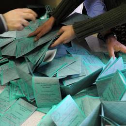 Ci sono già i  sindaci in 25 paesi  Fuipiano non ha superato il quorum