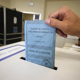 Ecco gli altri quattro ballottaggi  Albino, Dalmine, Romano, Seriate