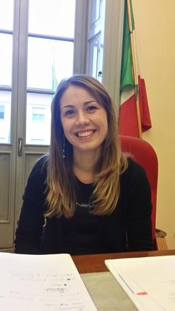 Federica Bruletti (Levate)