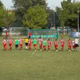 Emozioni e sogni promozione  Calcio provinciale ai verdetti finali