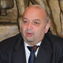 Il presidente Carrara agli artigiani:  pessimo affare sfasciare l'Europa