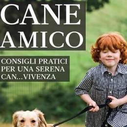«Una serena can... vivenza» Bosatra in edicola con «Cane amico»