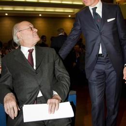 A Carlo Pesenti le redini  operative di Italmobiliare