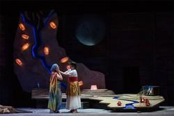 L'Aida in scena per le scuole
