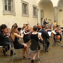 I concerti del Conservatorio  Riflettori sugli studenti