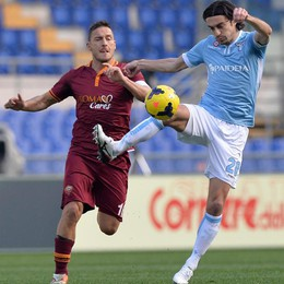 «Regalatemi un anno all'Atalanta»  Biava lascia la Lazio con un sogno