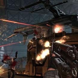 Il nuovo Wolfenstein   convince su PS4 e Xbox One