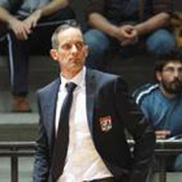 Semifinali playoff B1: Caloni ok  Espugnata Cosenza in gara1 (3-0)