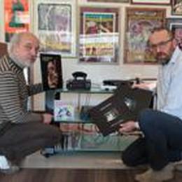 Vinile, che passione: a Bergamo  torna la Mostra-mercato del disco