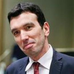 Aperitivo con il ministro Martina Venerdì sarà a Seriate