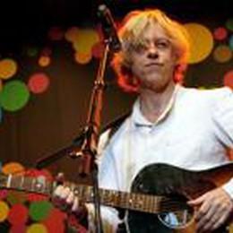 Appuntamenti di venerdì 30 maggio  Spirito del pianeta: c'è la star Geldof