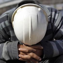 Licenziamenti sopra i 15 dipendenti In 5 mesi  1.376 hanno perso il posto