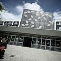 Inaugurate le palazzine del Gleno  Struttura all'avanguardia in Italia