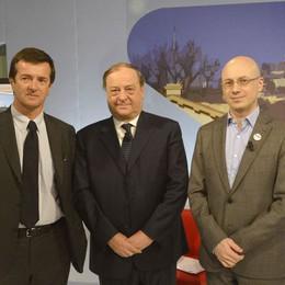 Elezioni, candidati a confronto  Diretta live dal «Mascheroni»