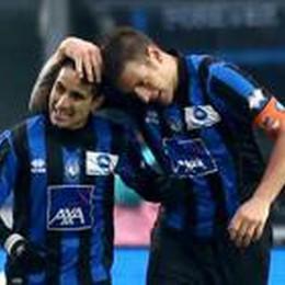 La Juventus ha già vinto lo scudetto  Per l'Atalanta sfida meno impossibile