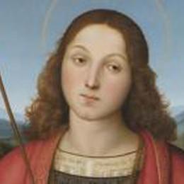«Riscoprire la Carrara» alla Gamec  33 capolavori, Raffaello si specchia