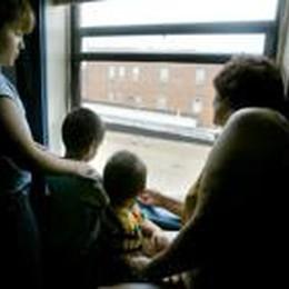 Sfratto per famiglia con due figli  Lunedì presidio in viale Venezia