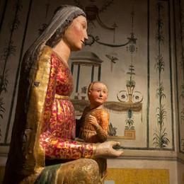 Storia e arte della Bergamasca Incontro con i musei della Diocesi
