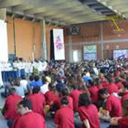 Treviglio: «Se don Bosco fosse qui  sarebbe collegato in internet con voi»