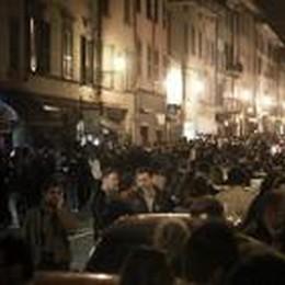 Venerdì la Street Parade al Borgo  Tentorio e Gori divisi sui  vigili