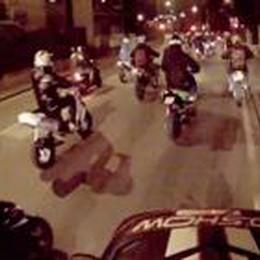 Gare clandestine, il  Moto Club Bg: «Però ora servono i percorsi chiesti»