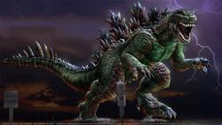 Godzilla, il nuovo film