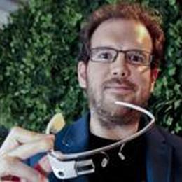 Google glass, il futuro è già qui  La tecnologia diventa indossabile